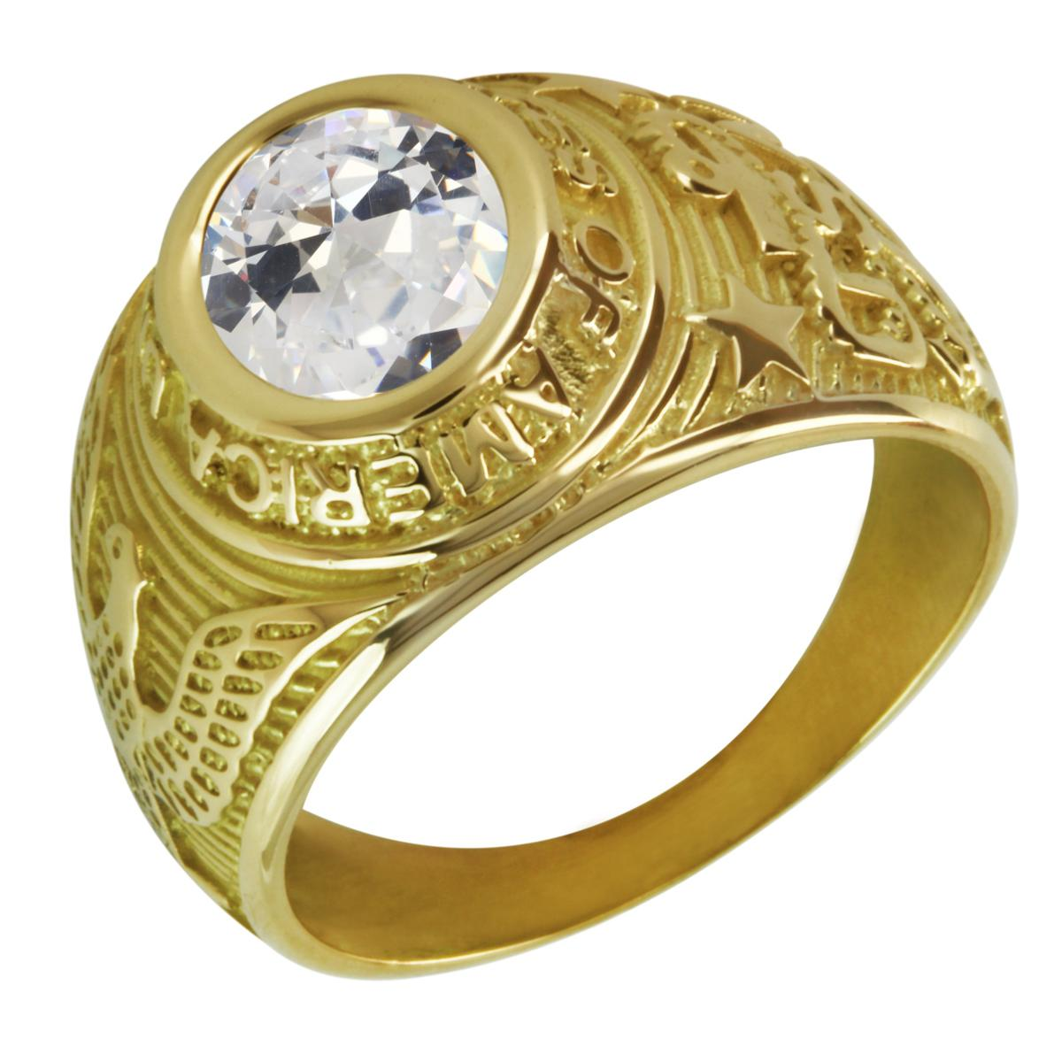 bague homme or chevaliere
