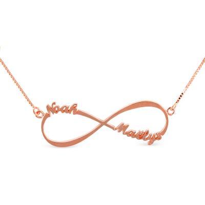 collier prenom femme
